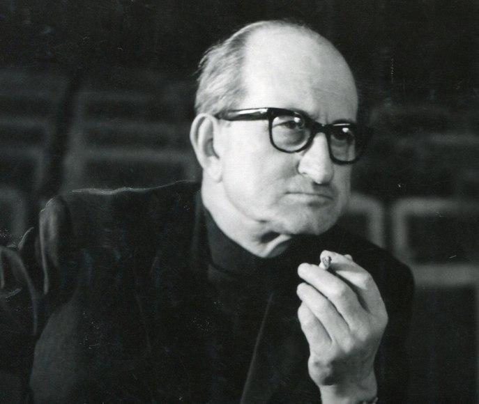 120-летие народного артиста СССР, кинорежиссера, профессора Михаила Ильича Ромма