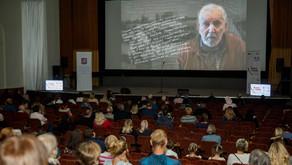 Фестиваль «РОДИНА В СЕРДЦЕ» посвятили защитникам Москвы