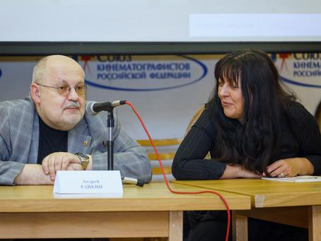 Андрей Райкин: Видеть там, где другие не видят