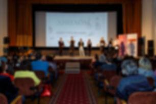 Названы лауреаты VI международного кинофестиваля «8 женщин»