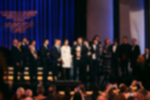 Гильдия кинорежиссеров России поздравляет коллег с награждением профессиональными премиями
