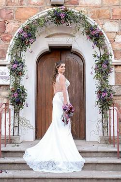 Monique Inge Coetzer Bridal