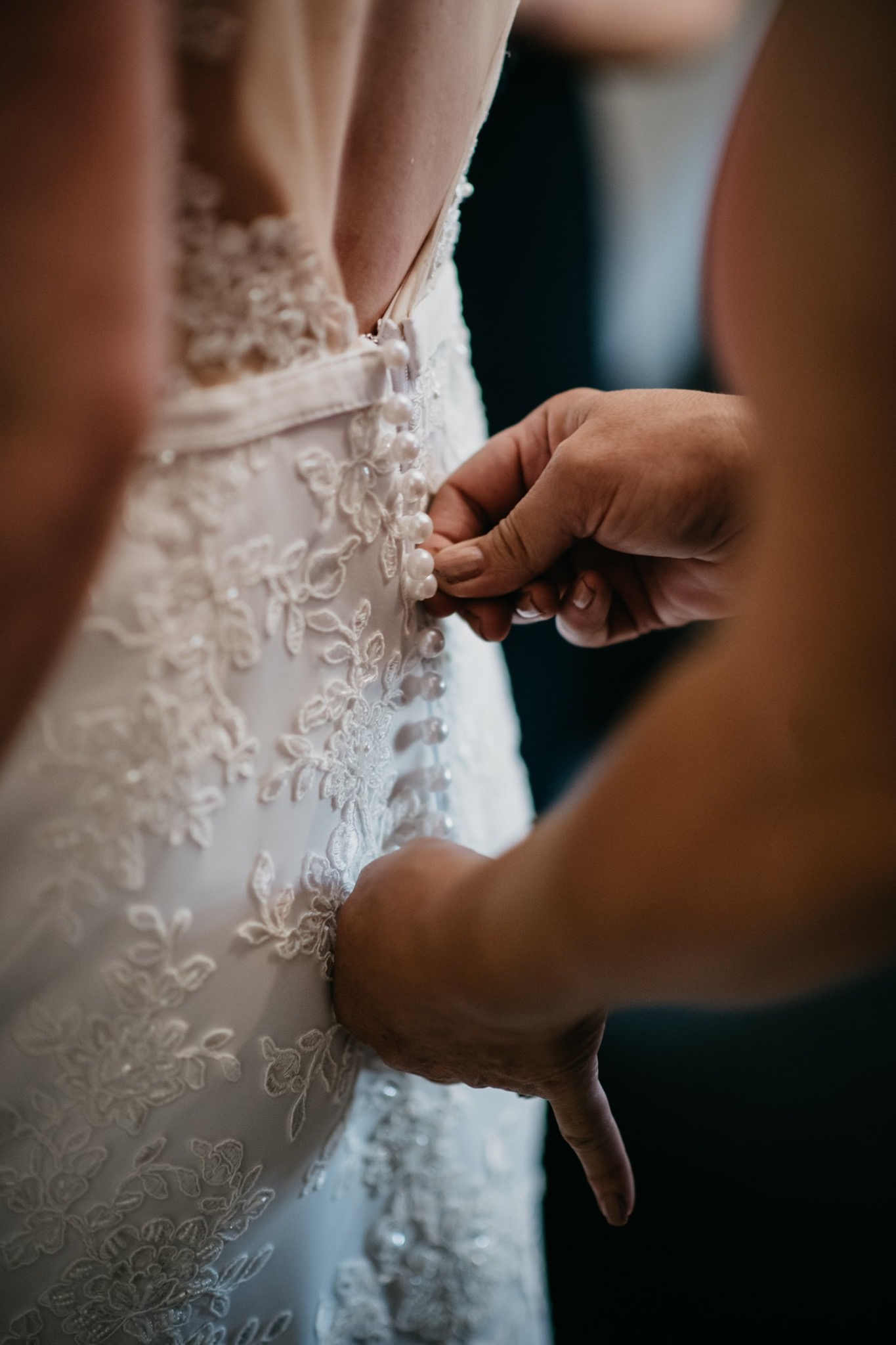 Inge Coetzer Bridal Design