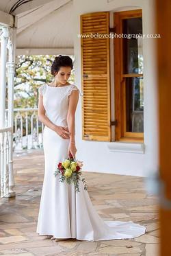 Mareli - Inge Coetzer Bridal