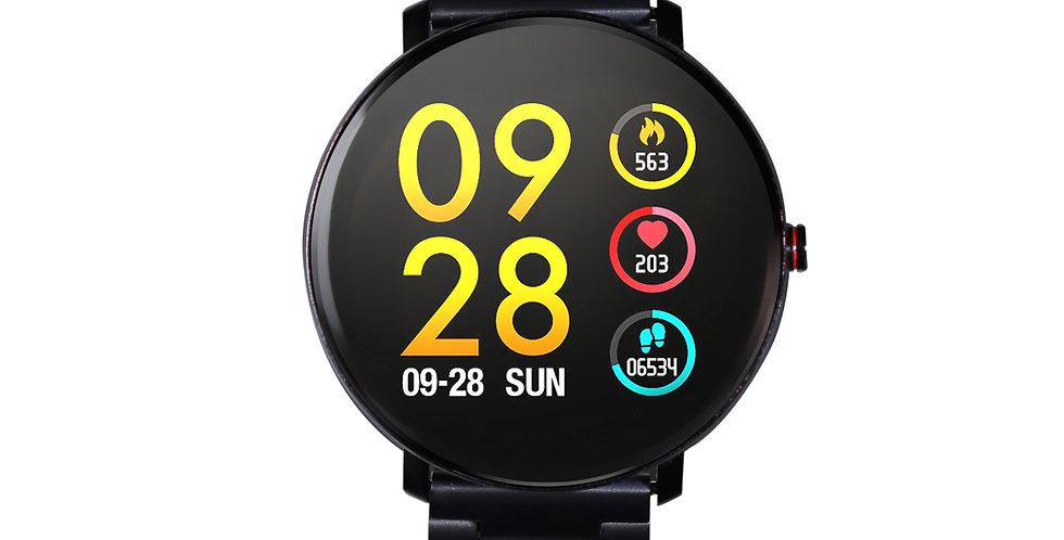 DarK9ight Black Viper Smart Watch