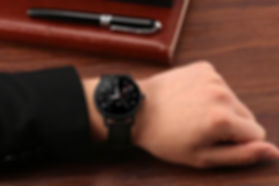 Watch Out Smart Watches Compatible with Android and iOS