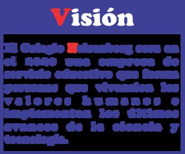 Heisenberg Vision