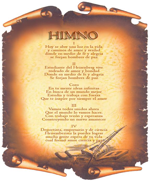 Heisenberg Himno