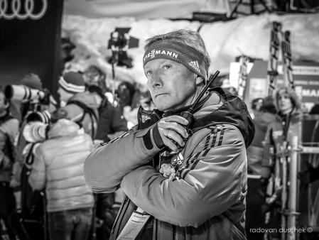 Walter Hofer - FIS Race Director Skijumping
