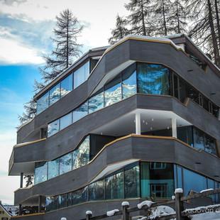 St. Moritz - Dorf