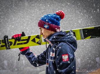 Kamil Stoch (POL) - FIS Skiflying Worldchampionship 2018 in Oberstdorf (GER)