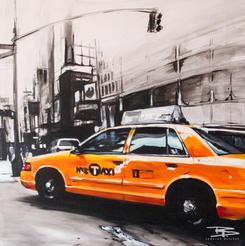 NY - YELLOW CAB