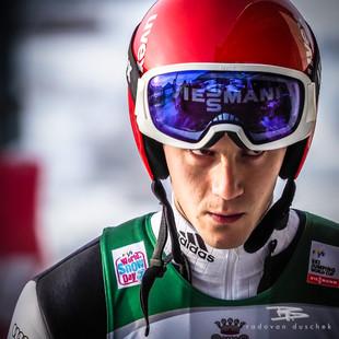 Stephan Leyhe - Team Deutschland