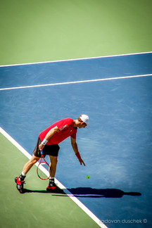 US Open 2011 - Andy Murray