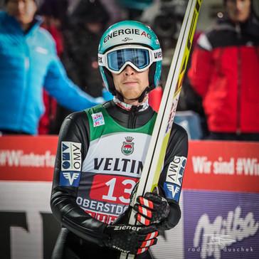 Michael Hayböck - Team Austria