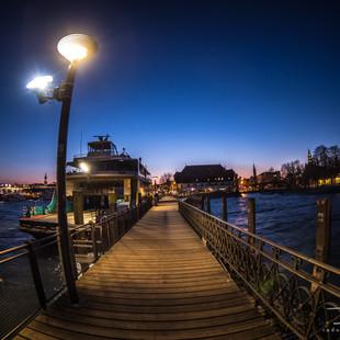 Bodensee - Konstanzer Hafen