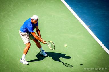 US Open 2011 - Rafael Nadal