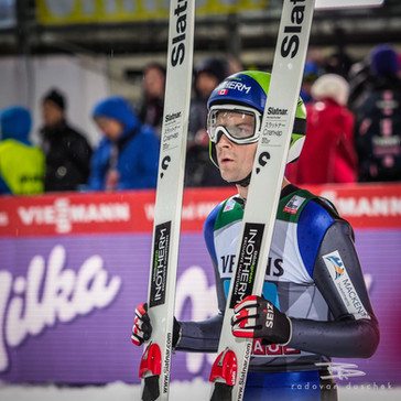 MacKenzie Boyd-Clowes - Team Canada