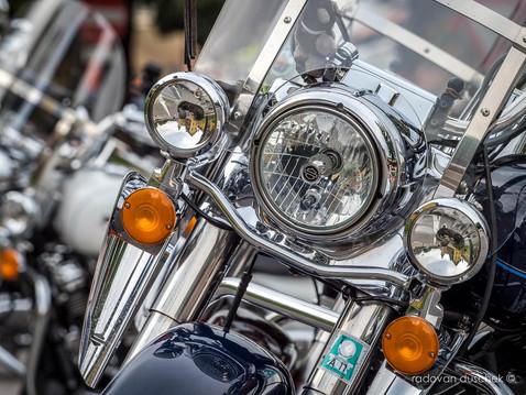 Velden 2017 - Harley Davidson Treffen