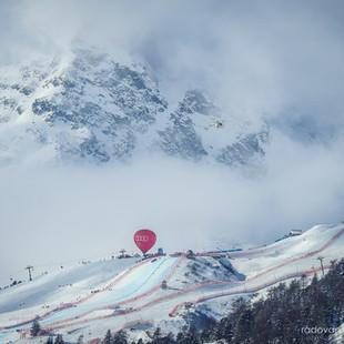 St. Moritz - WM FIS Alpin 2017