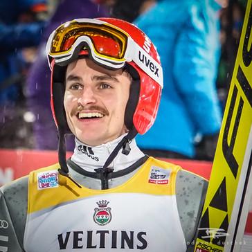 Richard Freitag - Team Deutschland