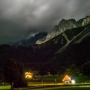 Raumsau am Dachstein