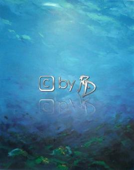 210. Das blaue Riff
