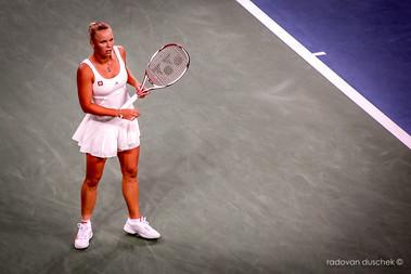 US Open 2011 - Caroline Wozniacki