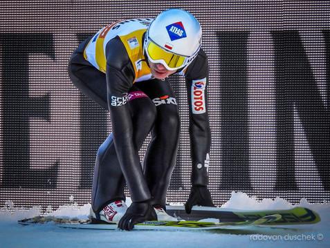 Kamil Stoch (POL)