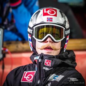 Robert Johansson - Team Norway
