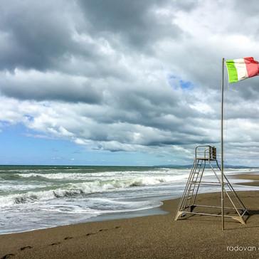 Toscana - Marina di Castagnetto