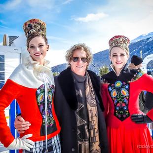 St. MoritzSt. Moritz - White Turf 2017