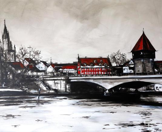 332. Konstanz, 120 x 100 cm (Ernst J.).j