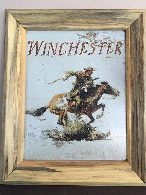 Farmhouse Art - Winchester