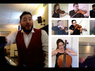 Este fin de semana La Serena se llena de música junto a los elencos de Concepción y Valparaíso