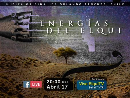 OSULS y Orlando Sánchez Placencia presentarán inspirador e inédito concierto online