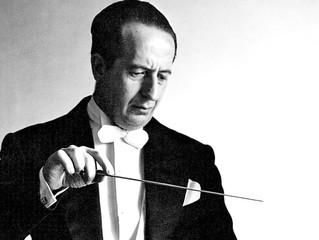 Orquesta Sinfónica ULS rescata el legado de Jorge Peña Hen con concierto sobre su obra