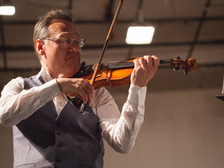 Streaming inspirado en 'La Esencia Musical de Bach' será el segundo concierto de la OSULS