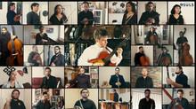 Festival Musicahora culmina su programación con extraordinario concierto sinfónico junto a la OSULS