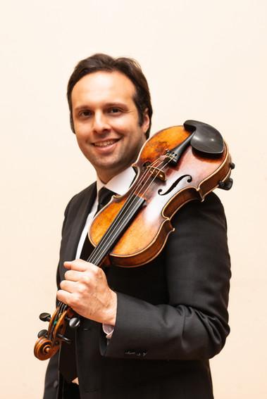 Leonardo Godoy / Concertino