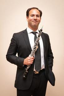 Leonardo Cuevas / 2º Oboe