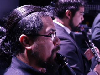Orquesta Regional ofrecerá su último concierto de música de cámara en el Elqui