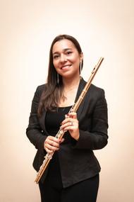 Milen Godoy / 2º Flauta