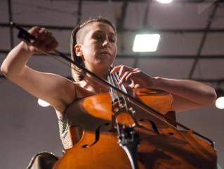 Talentos femeninos reinarán en noveno concierto de la orquesta regional