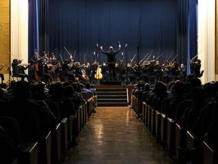 La Serena, cuna de la música, se corona con una nueva y exitosa versión de los Encuentros Musicales