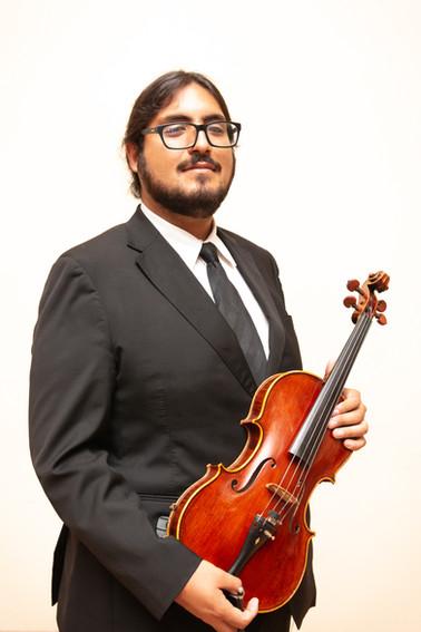 Lorenzo Cabello / Viola Tutti