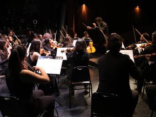 OSULS interpretará obra ganadora del I Concurso de Composición Orquestal del Festival MUSICAHORA