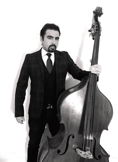 Manuel Figueroa / Contrabajo Tutti