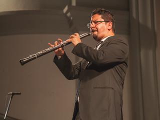 Obras chilenas y un concierto para oboe cerrarán XVI Festival MUSICAHORA