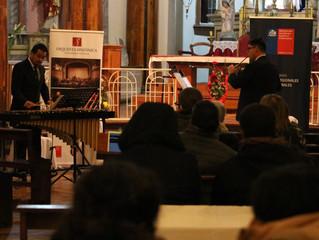 OSULS inaugura su temporada con primer concierto inspirado en la historia del Jazz